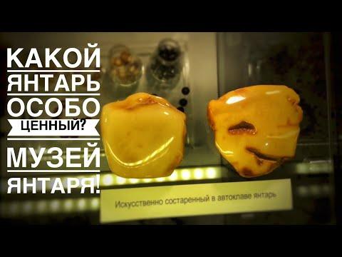 Какой ЯНТАРЬ ДОРОГОЙ. Музей янтаря Калининград 2019. Цены на Янтарь.