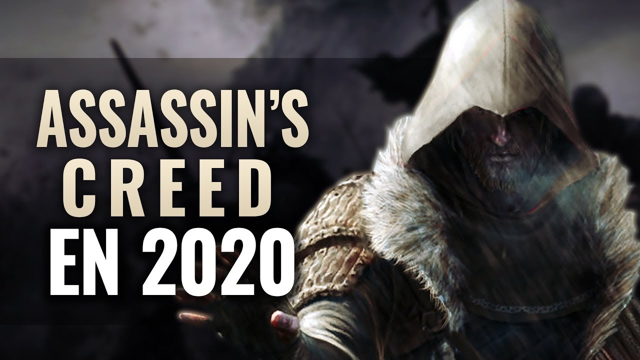 EL NUEVO ASSASSIN'S CREED VIKINGO EN EL 2020 & FAR CRY 6 thumbnail