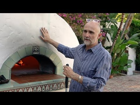 Ep 1. An introduction to Wood Fired Oven basics