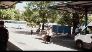 видео Автобус Киев - Бургас
