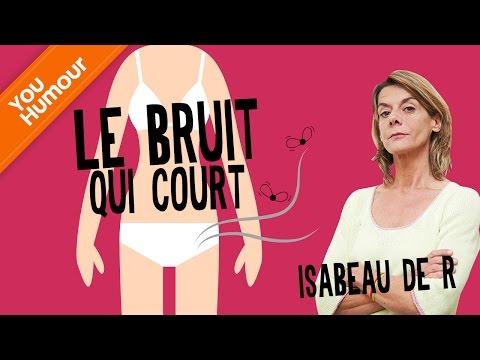 Isabeau de R, Joséphine - Le bruit qui court