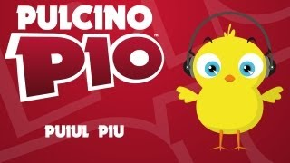 PULCINO PIO - Puiul Piu (Official video)(iTunes: https://itunes.apple.com/it/album/puiul-piu-single/id587825710 Facebook: http://www.facebook.com/pulcinopioufficiale Contacts LICENSING ..., 2012-12-14T18:05:58.000Z)