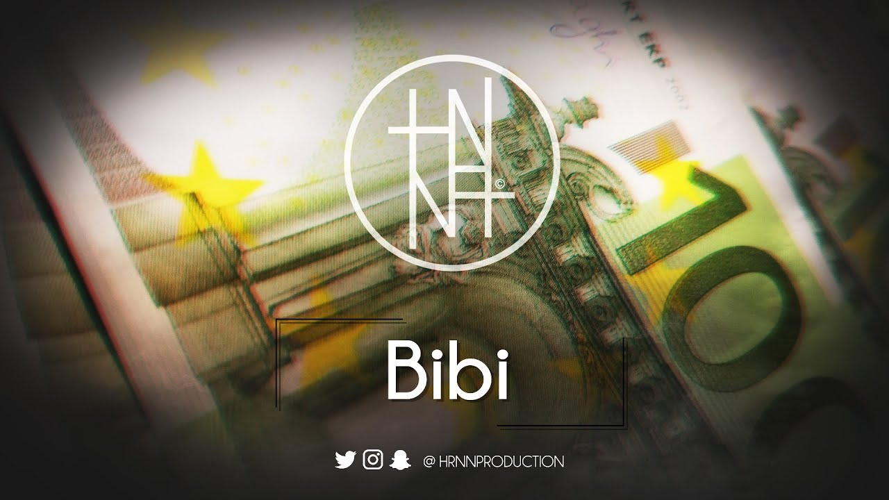 "Ninho Type Beat 2020 - ""Bibi"" 