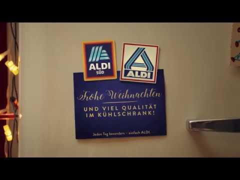 Aldi Weihnachtsessen.Aldi Weihnachten Tv Spot 2017