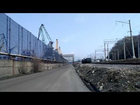 Уголь на Мысу Астафьева 2