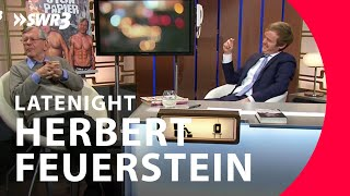 SWR3 latenight vom 20.11.2015