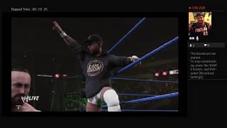 WWE 2K19 (PS4) - DLC Pack #2