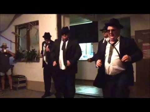 Hochzeitsauffhrung  Showeinlage zur Hochzeit  FunnyDogTV