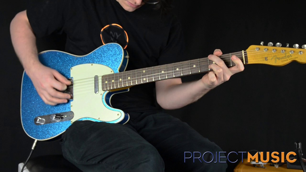 Fender custom shop 1962 relic tele blue sparkle youtube fender custom shop 1962 relic tele blue sparkle publicscrutiny Image collections