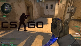 CS:GO - The Dongerlord Solo Que (Full Competitive Gameplay)