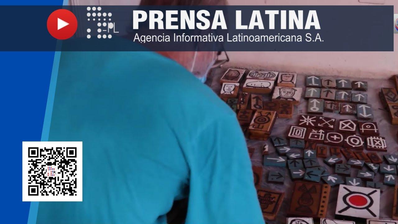 La muestra Saeta participará en la Bienal de La Habana