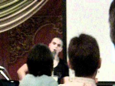 Sender's Gathering (SIM Conference - Chiang Mai/THA)