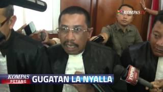 Pengacara: Kasus La Nyalla Harus Dihentikan!