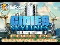 Cities Skylines Deluxe Edition Free Download (v1.12.1-f2) 2019