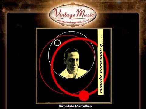 04Renato Carosone   Ricordate Marcellino VintageMusic es