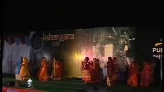 PUPIL TREE - KALAANGANA 2009-10 - KOOLOOBONG 1 SONG 11 - CHOTI CHOTI GAIYA