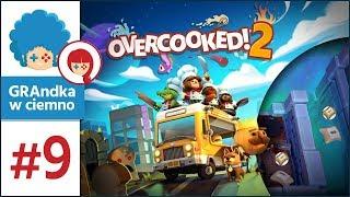Overcooked 2 PL #9 z KO-OPa!   Mąka, mąka wszędzie!