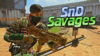 BO4 SnD Savages