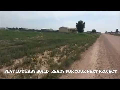 1 acre in Pueblo West, Colorado For Sale By Owner