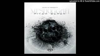 Meshuggah - Pitch Black EP