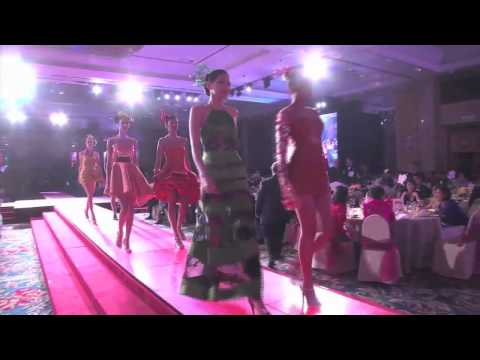 The Best of Malaysia Fashion Show