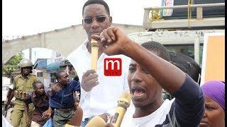Aliyenaswa na Polisi Buguruni ajilipua mbele ya Makonda, aeleza A - Z