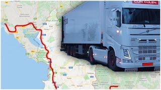 Sasia rekord e kokaines ne Maqedoni kaloi permes Shqiperise | ABC News Albania