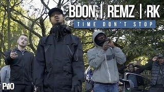 P110 - B Don x Remz x RK - Time Don