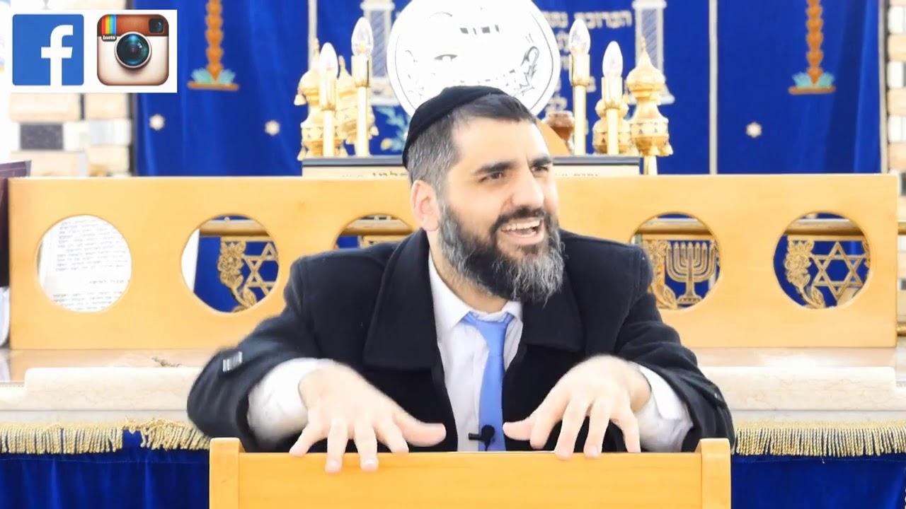 הרב יונתן בן משה   גם בשואה תזכור תמיד! ה' איתך תמיד  סיפור מצמרר שהיה בשואה
