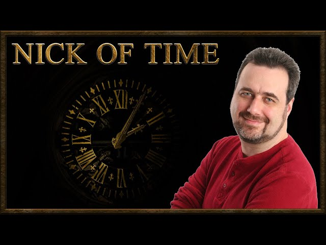 Nick of Time: Somebody's Child