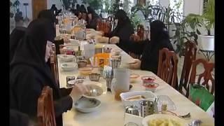 Задонский Свято-Тихоновский монастырь. Как в монастырях соблюдают великий пост(Великий пост в монастыре., 2016-05-28T10:57:17.000Z)