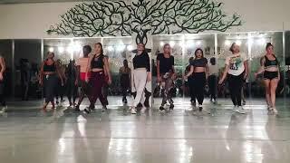 Summer Waikiki   Ricky Lam Choreography   Dance
