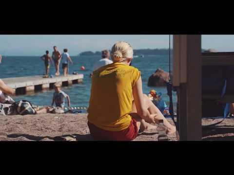 Summer in Espoo