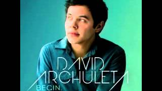 [DOWNLOAD] Album BEGIN by David Archuleta