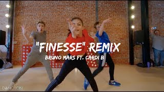 "Saryna Garcia | ""Finesse"" Remix by Bruno Mars Ft. Cardi B 