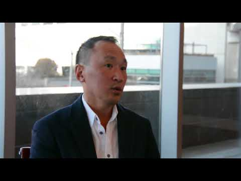 Dr. John Kim: Dried blood spot testing for HIV diagnosis in Canada