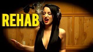 Rehab Amy Winehouse - Cover - Tori Matthieu - Ken T lin Vocal Academy.mp3