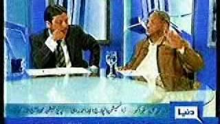 haider abbas rizvi and faisal raza abidi crushed terrorist jamaat e islami part2