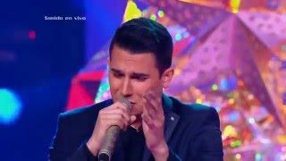 Pipe Bueno cantó Te hubieras ido antes de L. Luna – LVK Col – Especial – Cap 48 – T2