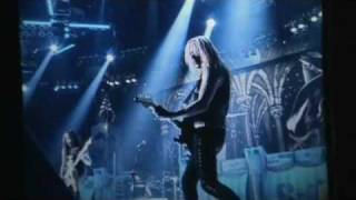 Iron Maiden - 10. No More Lies (San Antonio,US 2010)
