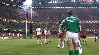 Heineken Cup Final 2006 - Biarritz vs Munster, 2nd half