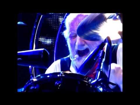 Mick Fleetwood Mac - Paris Bercy - 11 octobre 2013