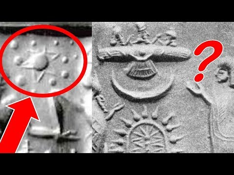 The Sumerians...They Didn't Mention THIS in School - Lost Ancient Civilization & Sumerian Tablets