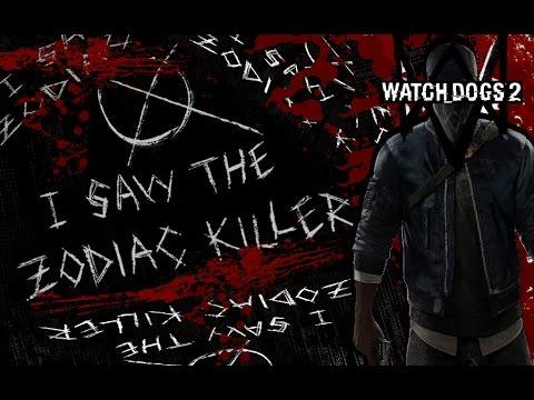 Watch Dogs  Zodiac Killer Mission