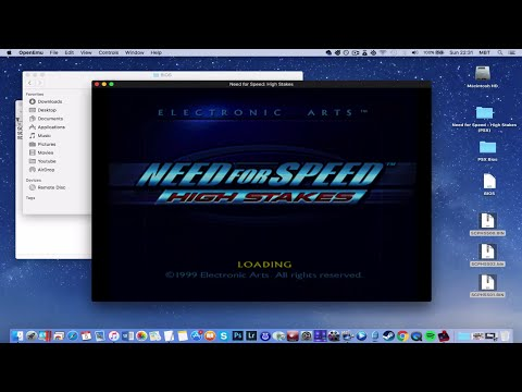 Download How To Install Need For Speed Ii Psx Ps1 On Mac MP3, MKV