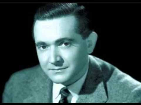 Cesare Valletti sings Duparc songs (5)