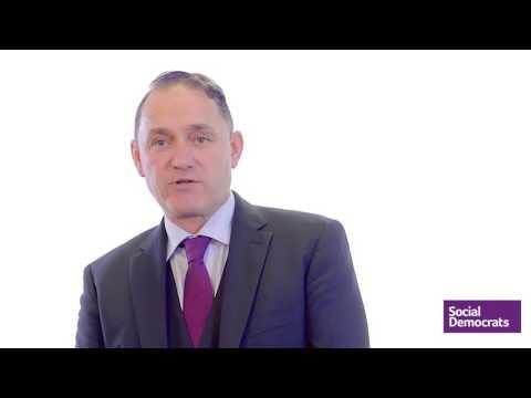 Investing in Public Transport - Social Democrats