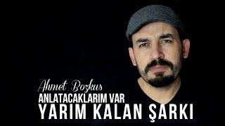 YARIM KALAN ŞARKI | VICTOR JARA | ANLATACAKLARIM VAR