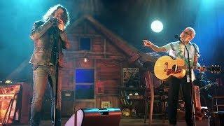 Chris Cornell encore w/ Yusuf / Cat Stevens - Wild World, Pantages Theater, LA CA (10.6.2016)