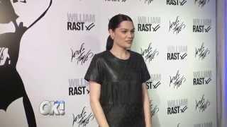 Jessie J On Justin Timberlake's Clothing Line